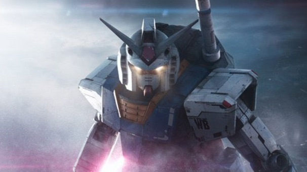 Legendary Comics e Sunrise parlano di come il film di Gundam ha ottenuto il via libera