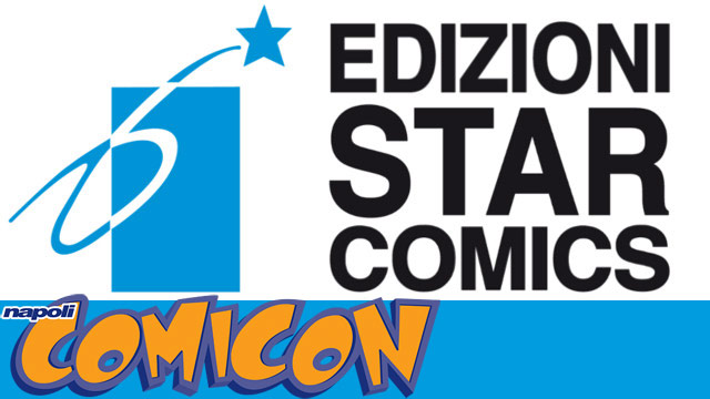 Tutti gli annunci del Napoli Comicon 2019