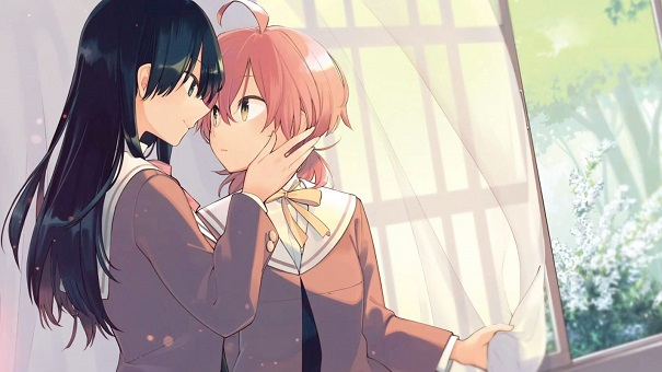 Bloom Into You: annunciata la fine per il manga edito da J-POP