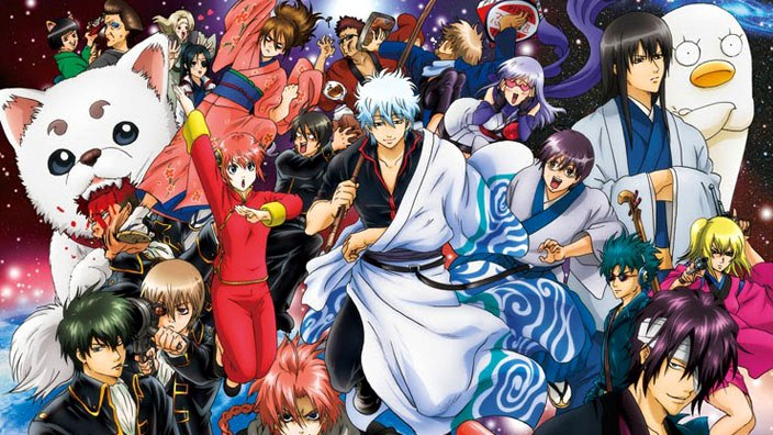 Death Note ritorna con un one-shot e Gintama (forse) finisce
