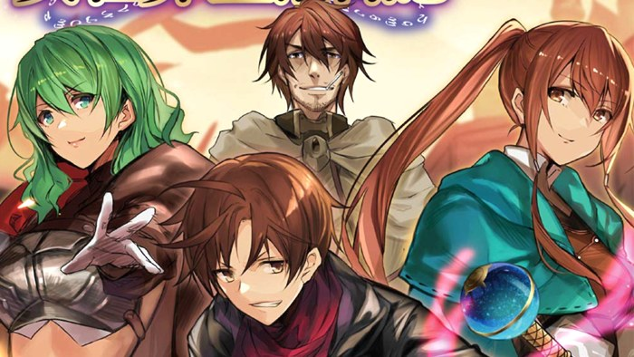 Light Novel Ranking: la classifica giapponese al 28/4/2019