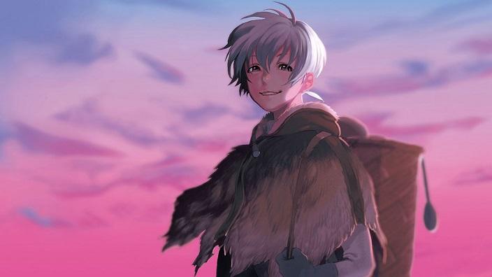 To Your Eternity: le nostre prime impressioni sul manga di Yoshitoki Oima    AnimeClick