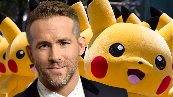 Ryan Reynolds parla del futuro dei Pokemon al cinema