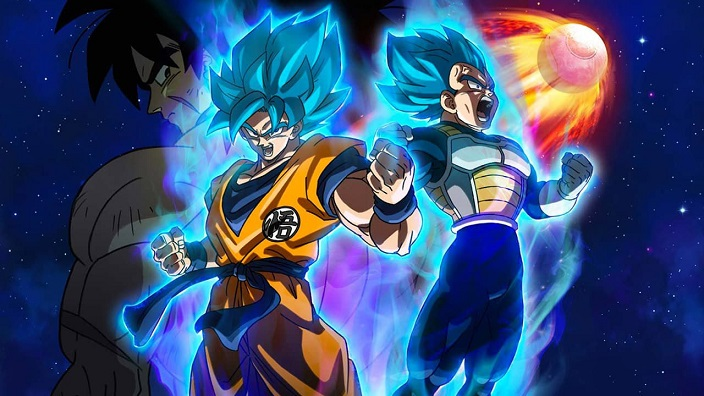 Dragon Ball Super: Broly, Toriyama risponde alle domande dei fan