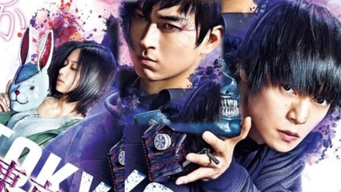 Next Stop Live Action: Tokyo Ghoul Gourmet, l'amore yaoi di Ossan's love