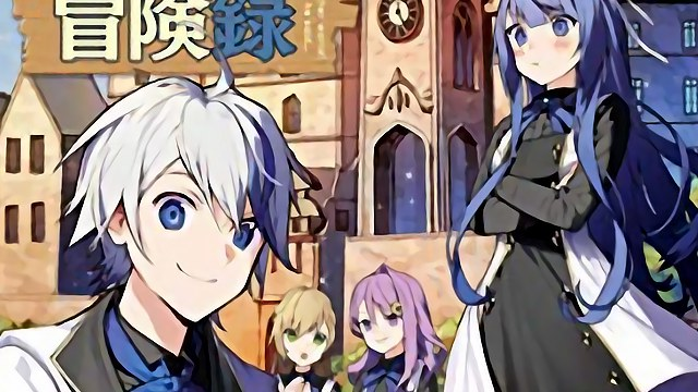 Light Novel Ranking: la classifica giapponese al 19/5/2019