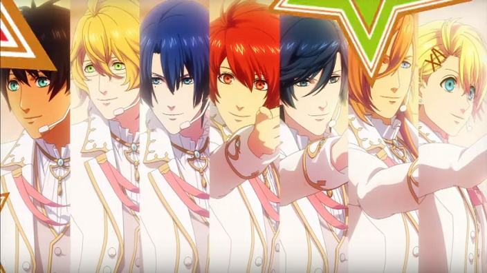 Nuovi trailer per Utapri Love Kingdom, Given e O Maidens