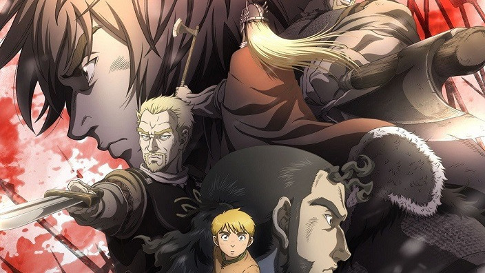 Vinland Saga, Are You Lost? e Human Lost: trailer e novità