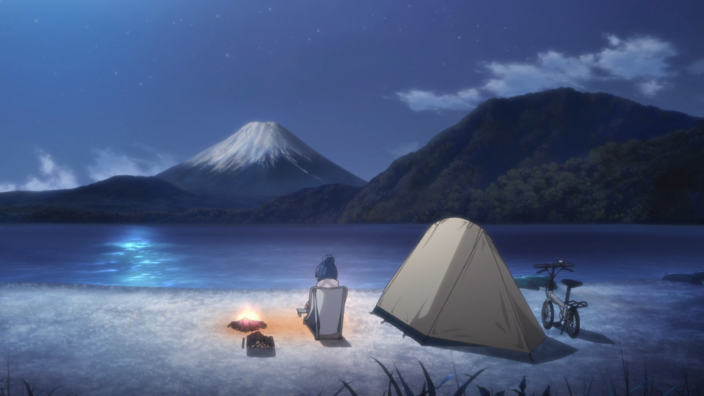 Laid-back Camp: esploriamo i luoghi dell'anime