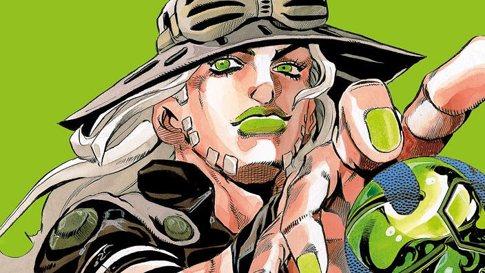 <b>Le bizzarre avventure di JoJo - Steel Ball Run:</b> Recensione