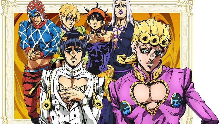 Il Bizzarro Make-Up di Jojo