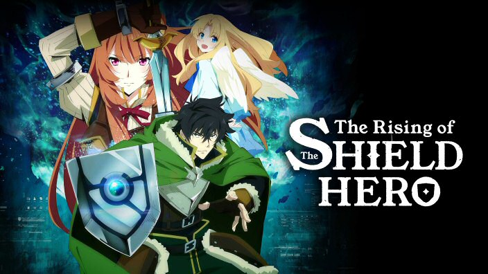 <b>The Rising of the Shield Hero</b>: Recensione Anime