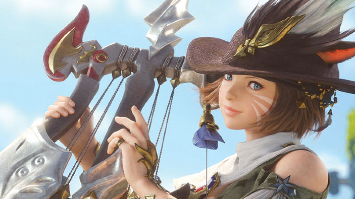 Final Fantasy XIV: annunciata la serie live-action