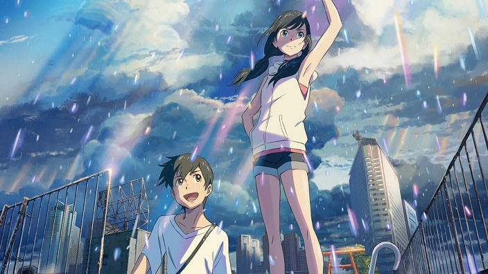 Weathering With You: nuova preview in un video dedicato a Shinkai