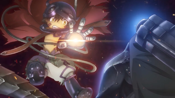 Made in Abyss: Dawn of the Deep Soul, trailer per il film in arrivo nel 2020