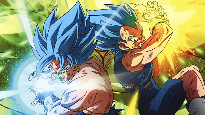 Dragon Ball Super: Broly, Star Comics annuncia l'anime comics del film