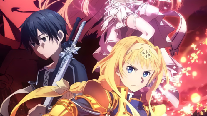 Sword Art Online: Alicization - War of Underworld: trailer e curiosità