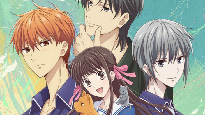 Fairy Gone, Strike Witches e Fruits Basket: trailer e novità