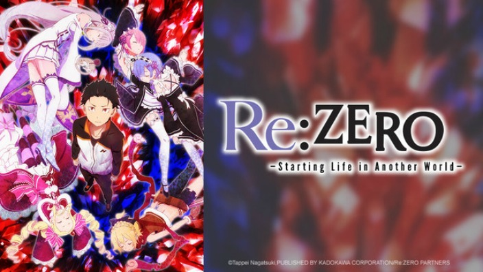 Re:Zero, nuovo trailer per l'OVA prequel