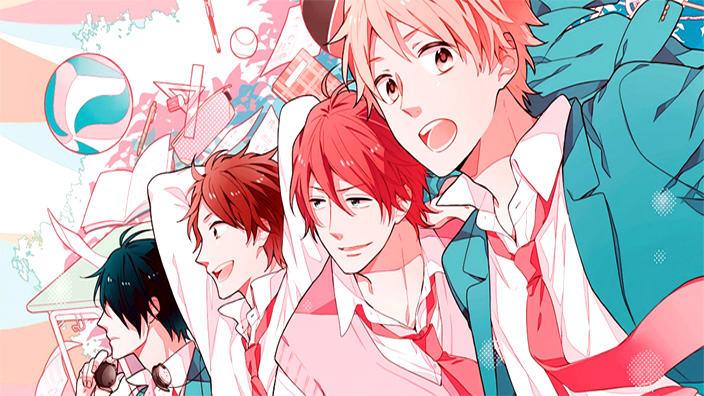 Rainbow Days: recensione manga | AnimeClick