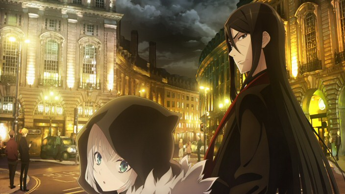 <b>Lord El-Melloi II Case Files {Rail Zeppelin} Grace Note</b>: la vostra impressione