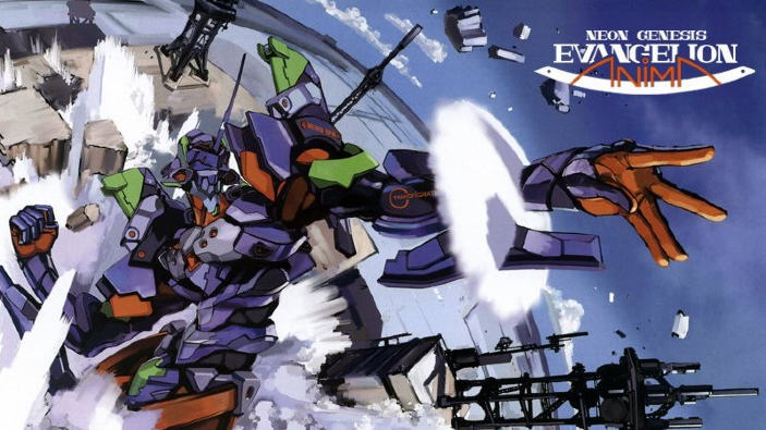 Planet Manga annuncia la light novel Evangelion: Anima