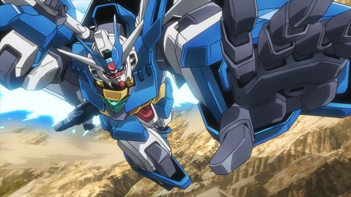 Gundam Build Divers Re:Rise, Is the Order a Rabbit?? e YU-NO: nuovi trailer