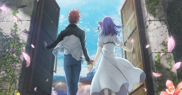 Fate / stay night: Heaven's Feel: presentati trailer e poster promozionale del terzo film