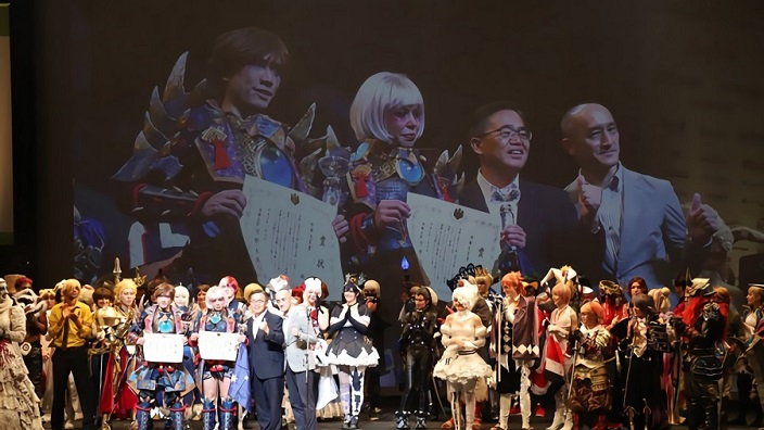 World Cosplay Summit 2019: l'Australia vince i mondiali di cosplay