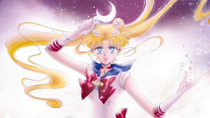 Sailor Moon: ecco la nuova linea di T-shirt di Uniqlo