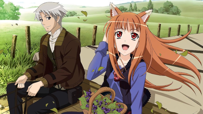 Spice & Wolf VR sequel, Another World e Mewkledreamy: novità