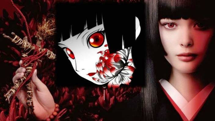 Next Stop Live Action: I fiori del Male, Hell Girl, Tokyo Ghoul S