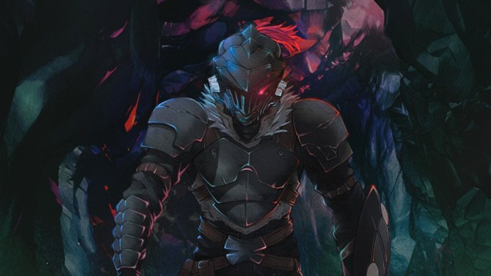 Goblin Slayer: trailer per il sequel cinematografico