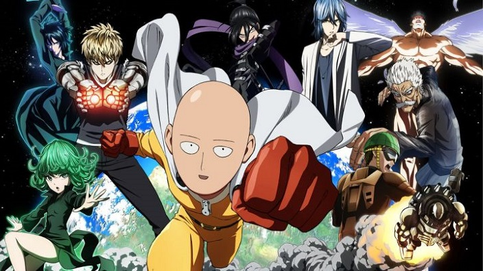 One-Punch Man: trailer per l'OAD in arrivo ad ottobre