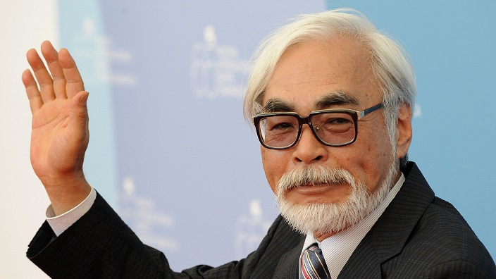 Un nuovo documentario su Miyazaki disponibile in streaming su NHK World