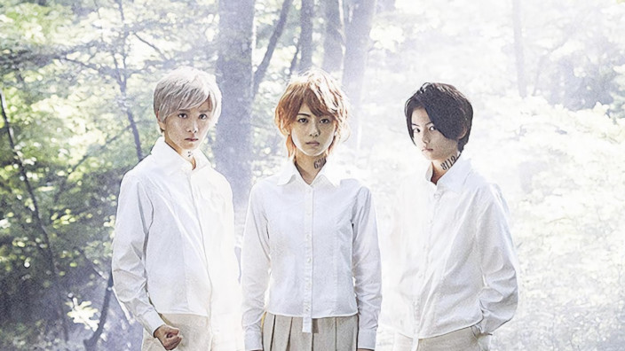 The Promised Neverland: annunciato il live action