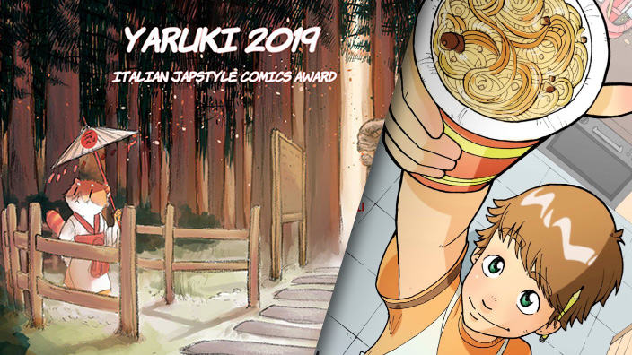Yaruki 2019: It's Fantastic - Problematic - Karmatic di Enrico Nebbioso Martini