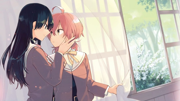 Bloom Into You: conclusione e grandi novità per il manga edito da J-POP