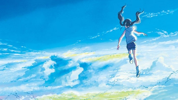Weathering with you: la recensione del nuovo film di Makoto Shinkai