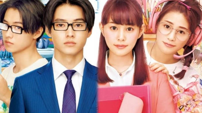 Next Stop Live Action: Wotakoi, Ossan's Love, l'horror Signal 100