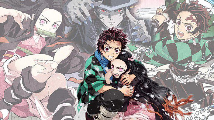 <b>Demon Slayer</b>: recensione anime
