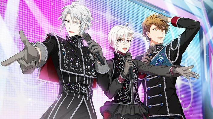 Lo studio Trigger crea un video musicale per Idolish7