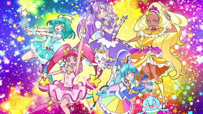 Annunci anime: Slime 300, Kimi to Boku, Precure Miracle Leap