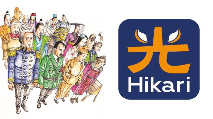 Hikari 001 Edizioni