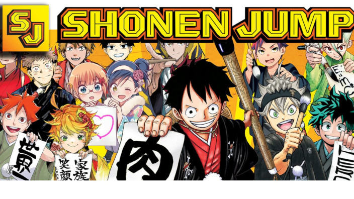 Shonen Jump non assume editor donne?