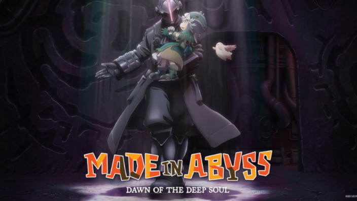 Made in Abyss: Dawn of the Deep Soul, nuovo trailer per il film sequel