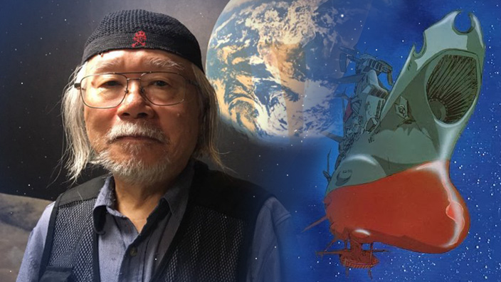 Leiji Matsumoto: il video tributo dei fan per la sua pronta guarigione