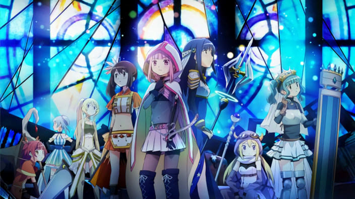 Magia Record, Gibiate e BanG Dream!: tanti trailer per voi