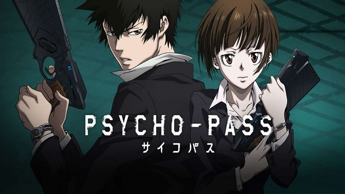 Psycho-Pass 3: First Inspector, annunciato un nuovo film!