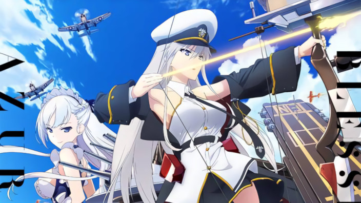 Ritardi per Azur Lane, sequel per Doraemon Stand By Me e il nuovo anime Breakers